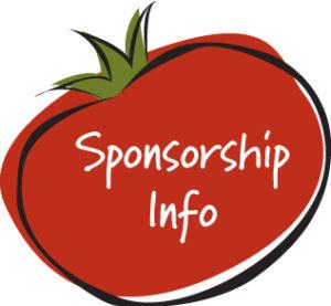 Sponsorship Info