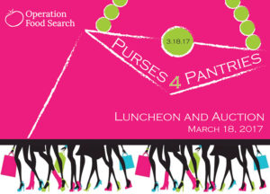 Purses for Pantries @ River City Casino & Hotel  | St. Louis | Missouri | United States