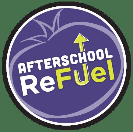 Afterschool Refuel
