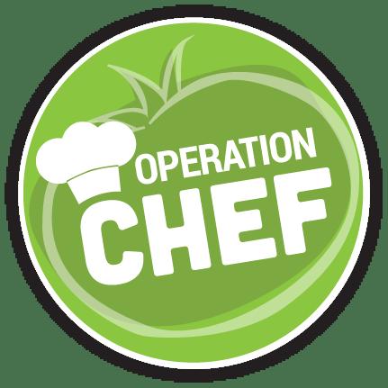 Operation Chef Logo