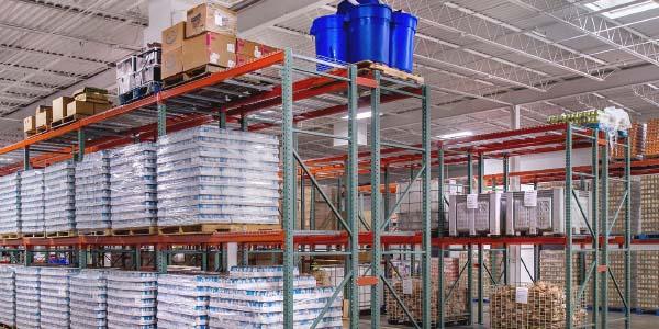 OFS warehouse