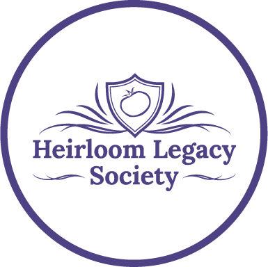 Heirloom Legacy Society