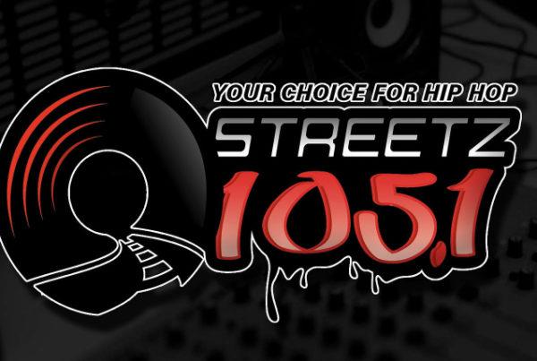 Streetz 105.1 photo